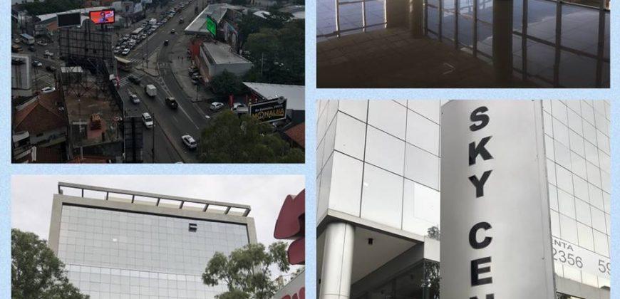 Edificio Sky, Asunción