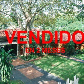 Residencia en venta Ciudad del Este Area 1
