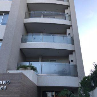 Departamento en alquiler Barrio Herrera