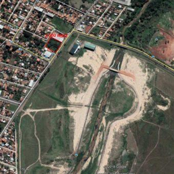 3.500 MTS2 MARIANO ROQUE ALONSO ATRAS DEL ATRAS DEL AEROPUERTO