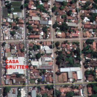 900 mts2 ZONA CASA GRUTTER CALLE ULTIMA