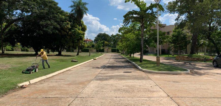 720 mts2 Rakiura Barrio Cerrado